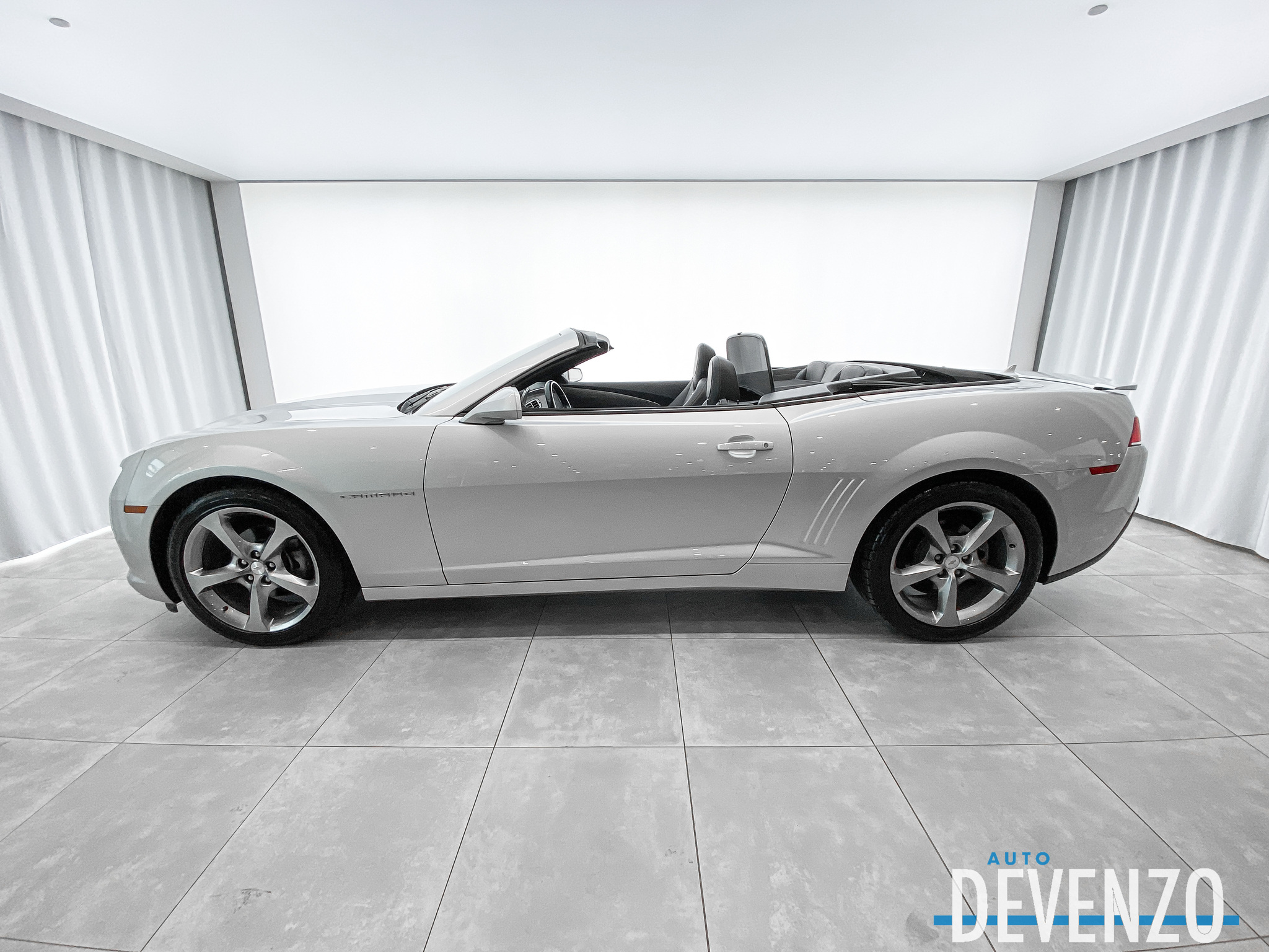 2014 Chevrolet Camaro Convertible 2LT RS Edition Camera / Jantes 20» complet