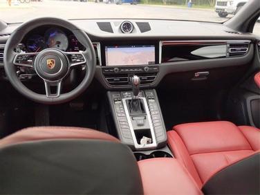 2019 Porsche Macan S AWD 3.0L 348HP Premium Plus / 20» Turbo Wheels complet
