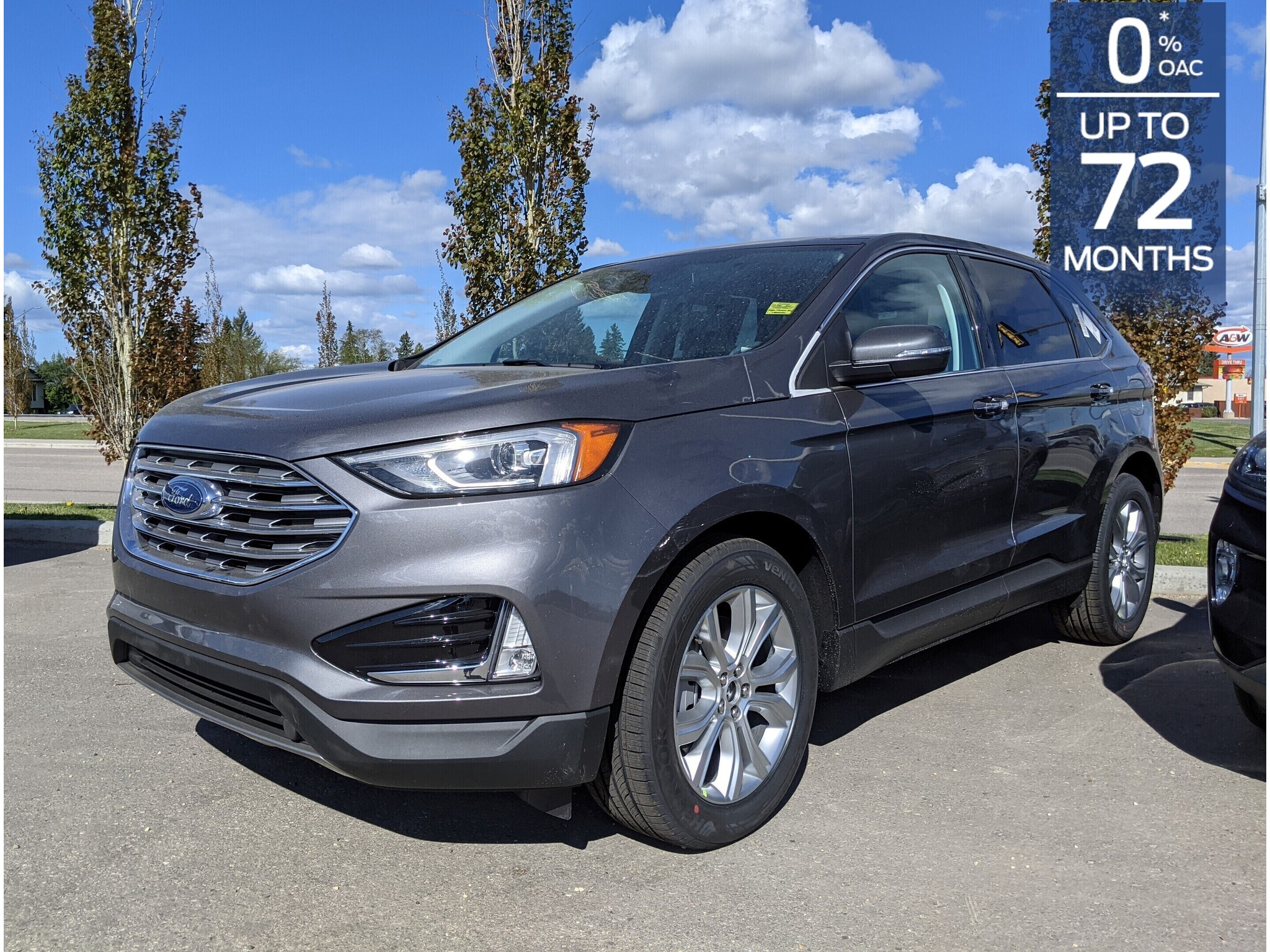 2020 Ford Escape in Airdrie, AB | Cam Clark Ford Airdrie