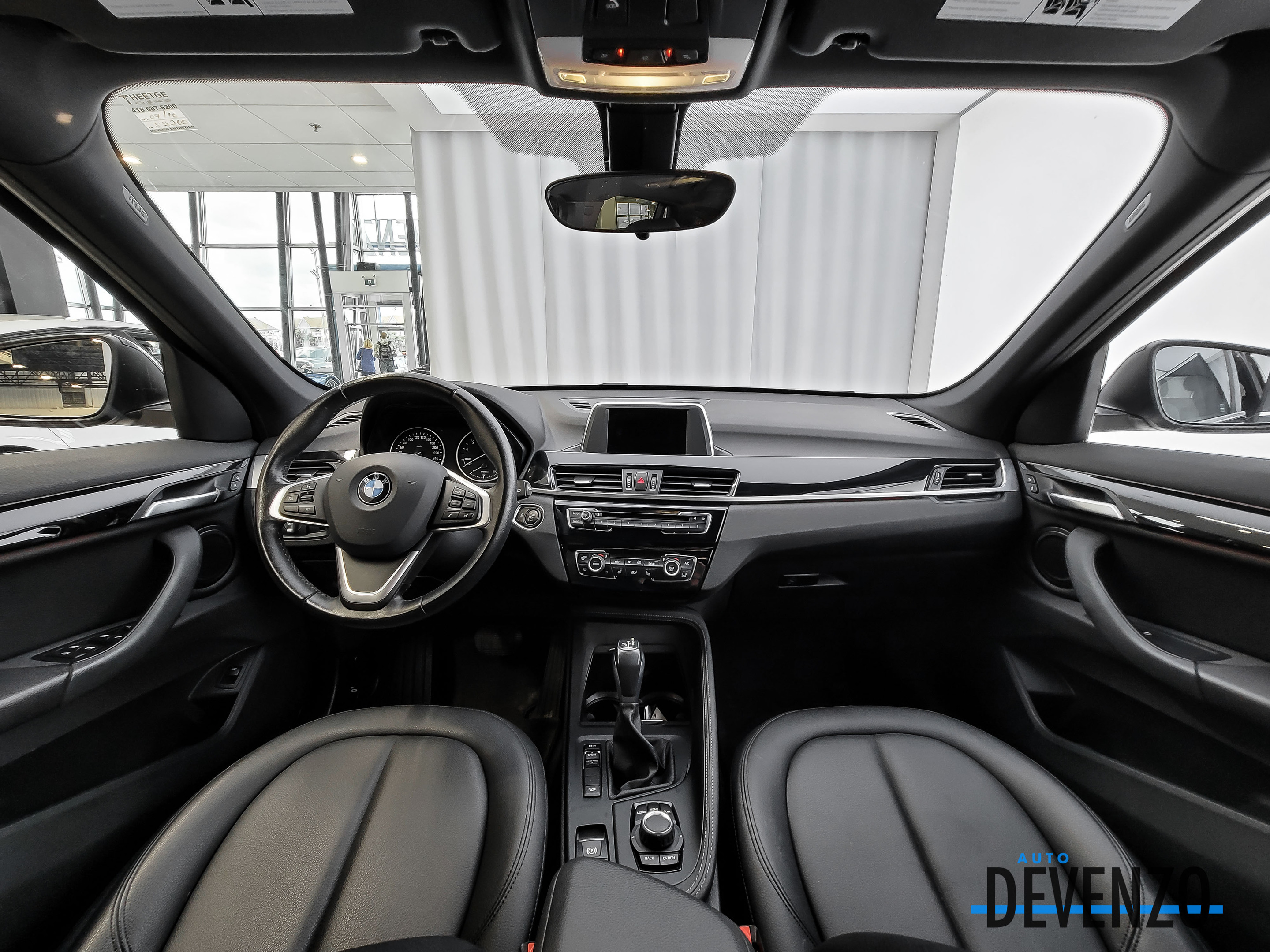 2018 BMW X1 xDrive28i Sports Activity Vehicle complet