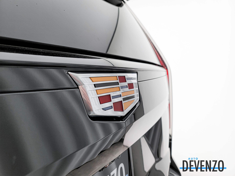 2021 Cadillac Escalade ESV 4WD ESV SPORT Black Package complet