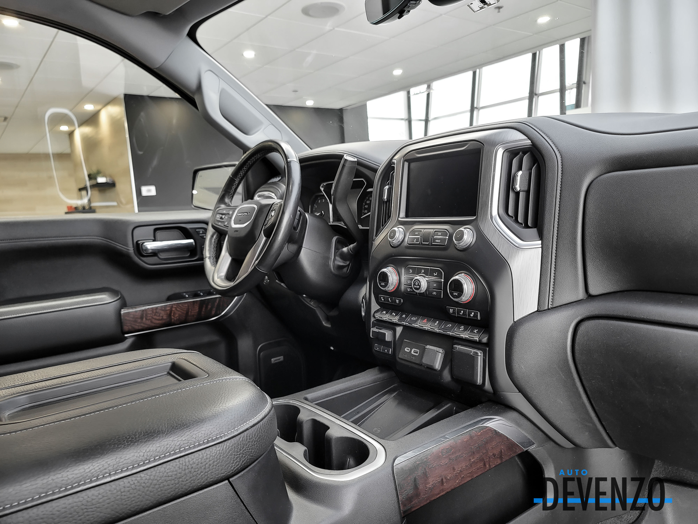 2019 GMC Sierra 1500 4WD Crew Cab 157  DENALI 6.2L 420HP FULL OPTIONS complet