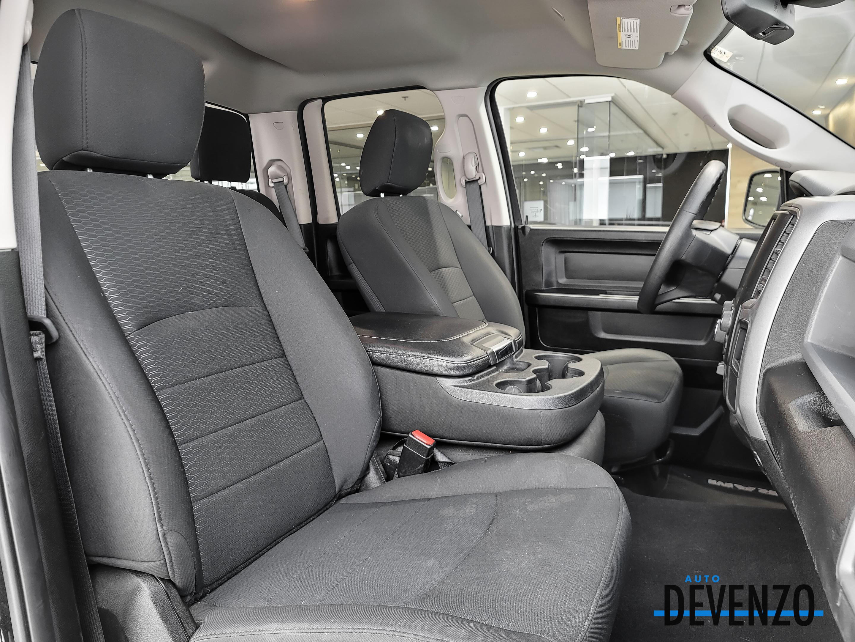 2019 Ram 1500 Classic Sport 4×4 Quad Cab 6.4 Box Hemi 5.7L complet
