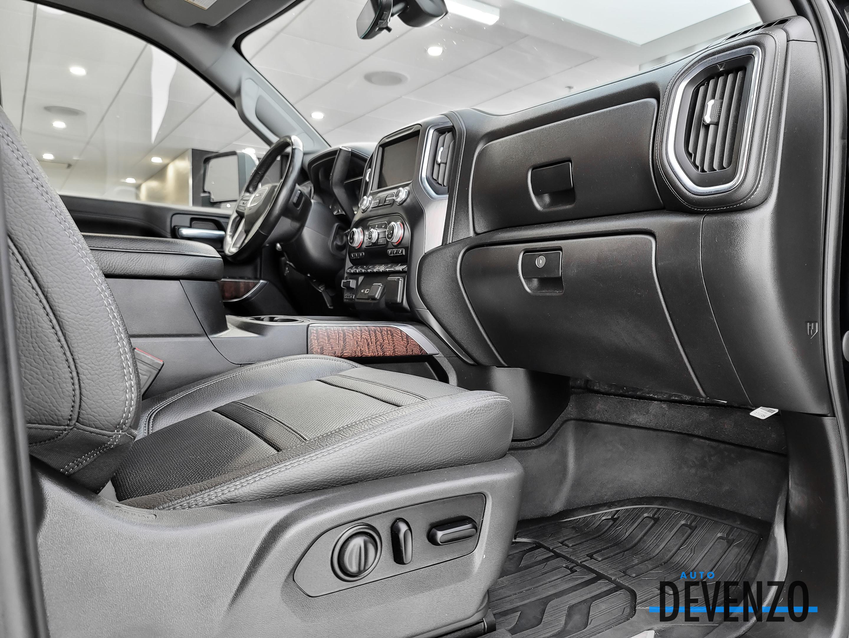 2020 GMC SIERRA 2500HD DENALI 4WD CREW CAB DURAMAX DIESEL BOITE 6.5» complet