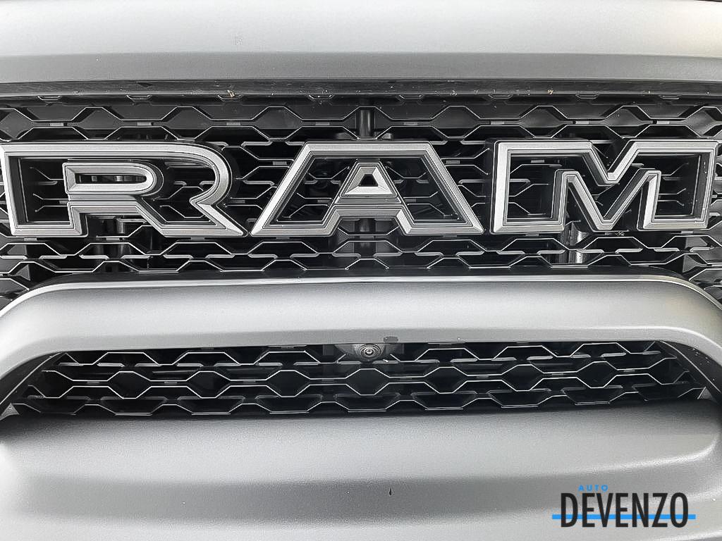 2021 Ram 1500 TRX 4X4 702HP LEVEL 2 / CARBON FIBER / RAM BAR complet