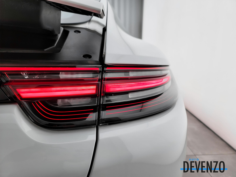 2018 Porsche Panamera 4 AWD SPORT EXHAUST / 21» EXCLUSIVE DESIGN complet