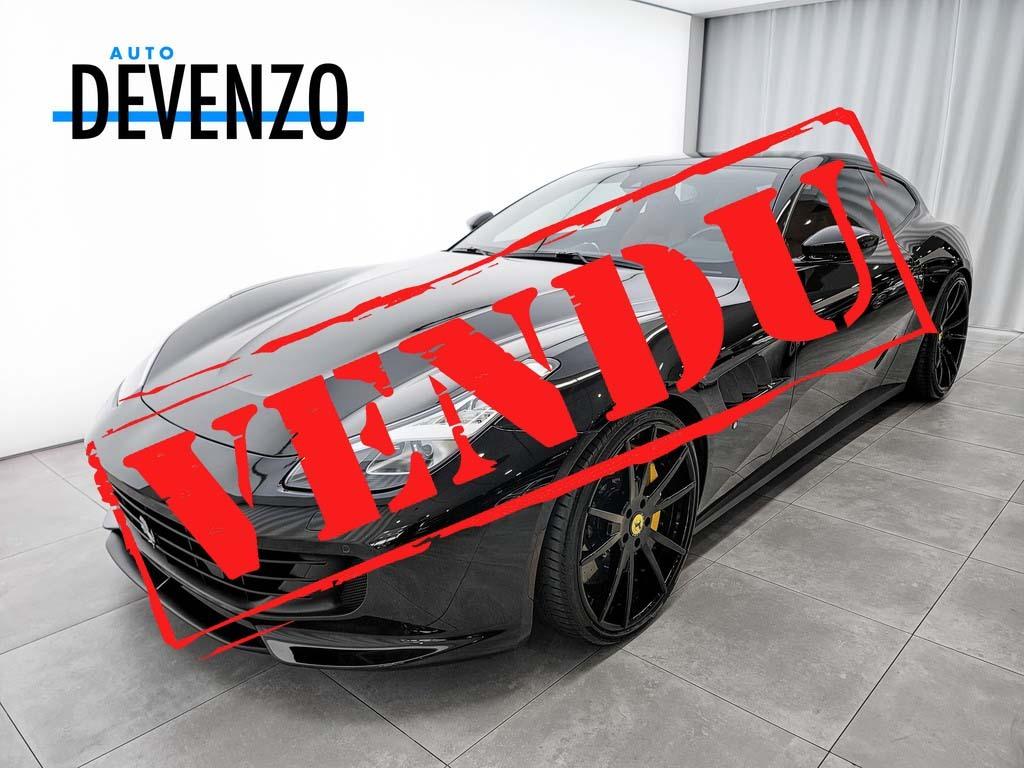 2020 Ferrari GTC4Lusso T RWD complet