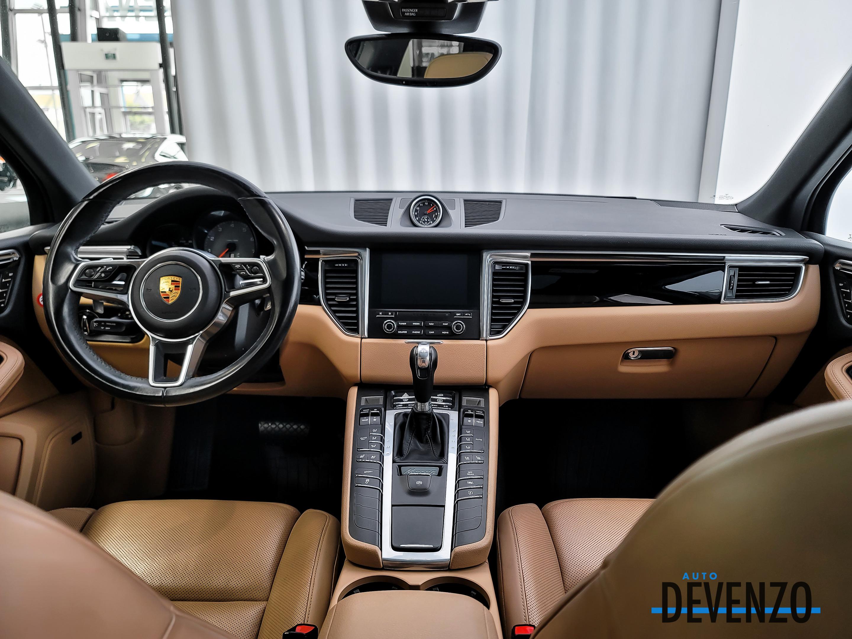 2018 Porsche Macan S AWD PREMIUM PLUS LANE CHANGE ASSIST complet