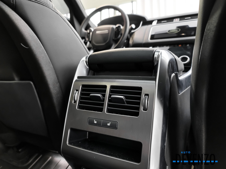 2019 Land Rover Range Rover Sport V6 Supercharged SE -Ltd Avail- full