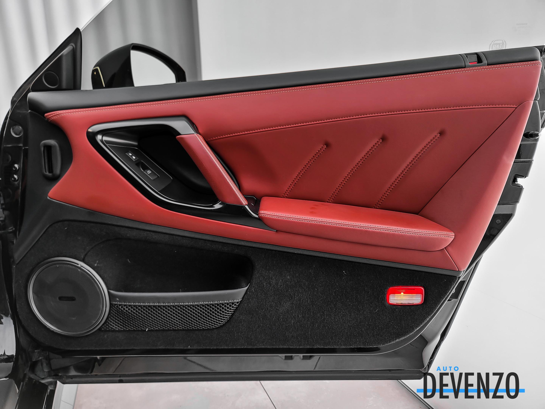 2018 Nissan GT-R Premium Coupe complet