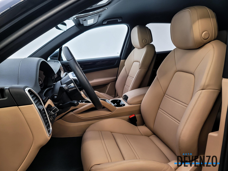 2021 Porsche Cayenne AWD Premium Navi / Surround Camera / Bose complet