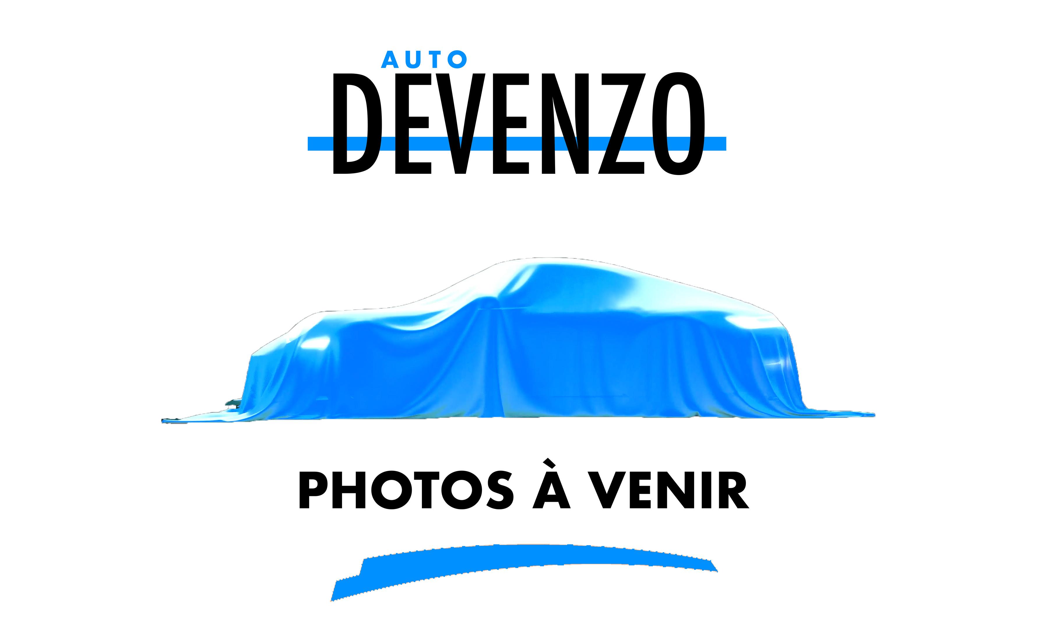 2017 Maserati Ghibli S Q4 3.0L 404hp Garantie Prolongée Decembre 2022 complet