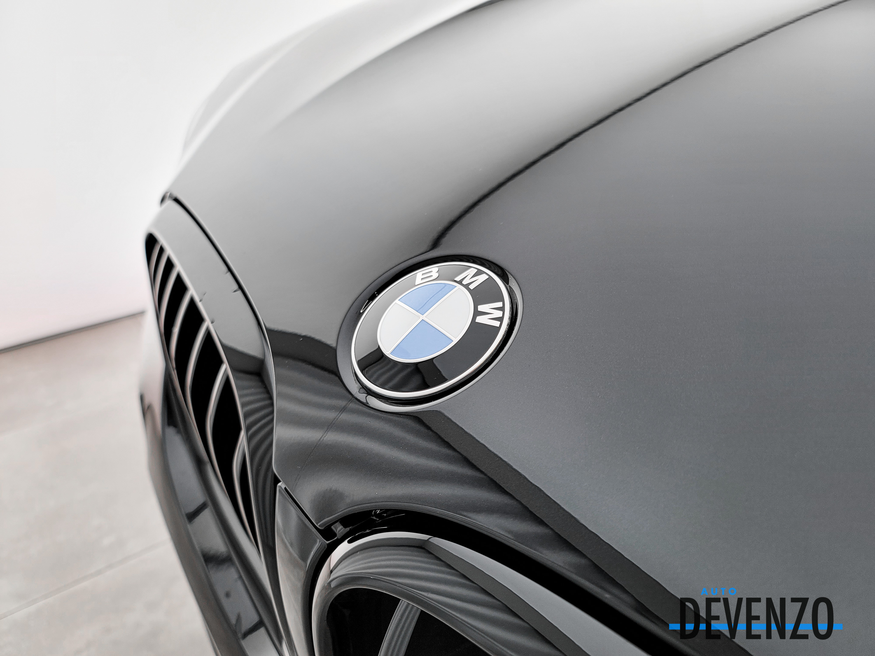 2021 BMW X4 M40i Sports Activity Coupe Carbon Fiber Package complet