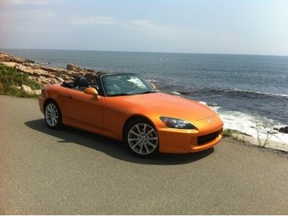 New used honda s2000 for sale autotrader 2007 honda s2000 2dr conv publicscrutiny Images
