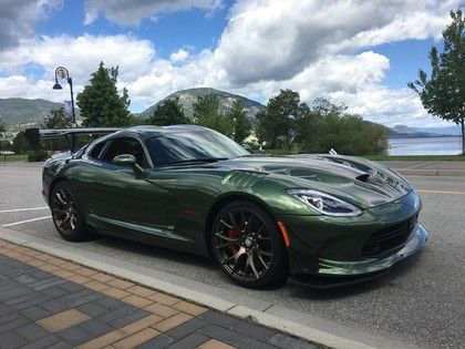 2017 dodge viper 2dr cpe acr summerland 229000 autotrader car 2017 dodge viper 2dr cpe acr in summerland bc 229000 publicscrutiny Choice Image