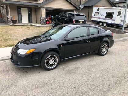 2005 Saturn Ion Red Line for sale in Jacksonville, NC