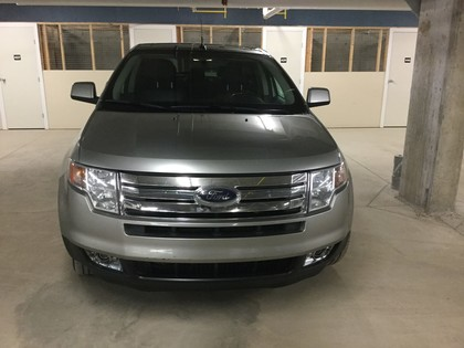 2006 ford edge for sale | autotrader.ca