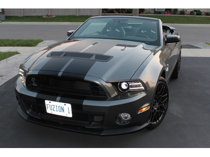 Car  Ford Mustang Gt In Mississauga On